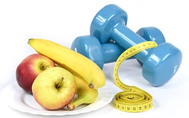 Before you Exercise - Eat a banana or an apple