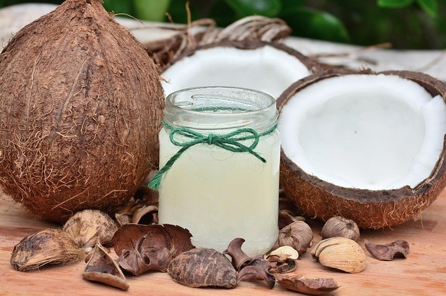 Benefits From Using Coconut Oil – From Head to Toe, improve overall well-being
