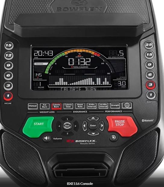 BXE116 Console