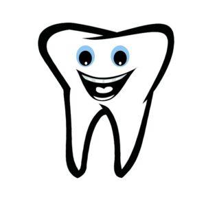 Make your teeth happy