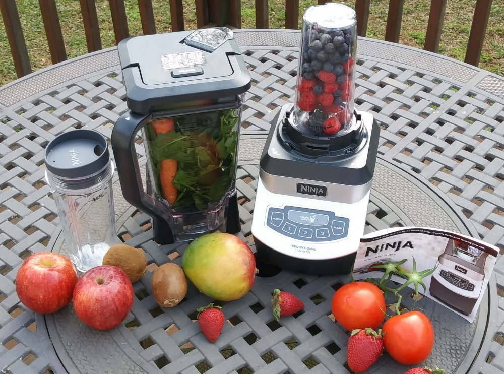 NINJA Professional Blender BL660 Review – Pros & Cons