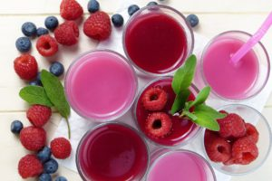 More Healthy Smoothies to Try