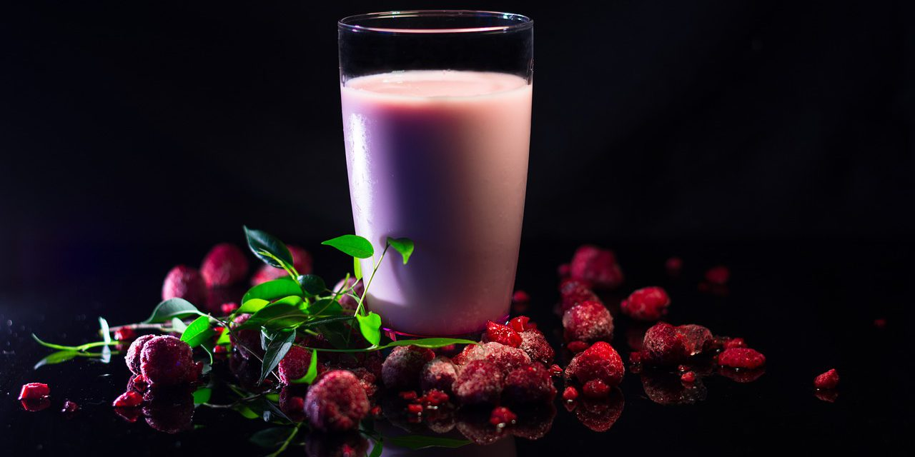 Smoothie Recipes with Protein & Fewer Calories!