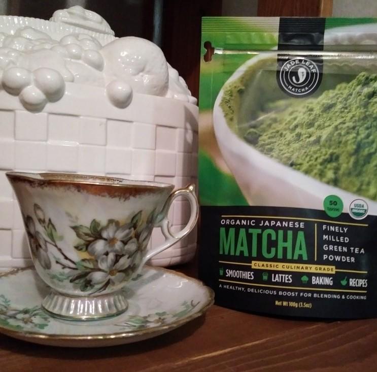 Benefits Of Match A Green Tea Powder