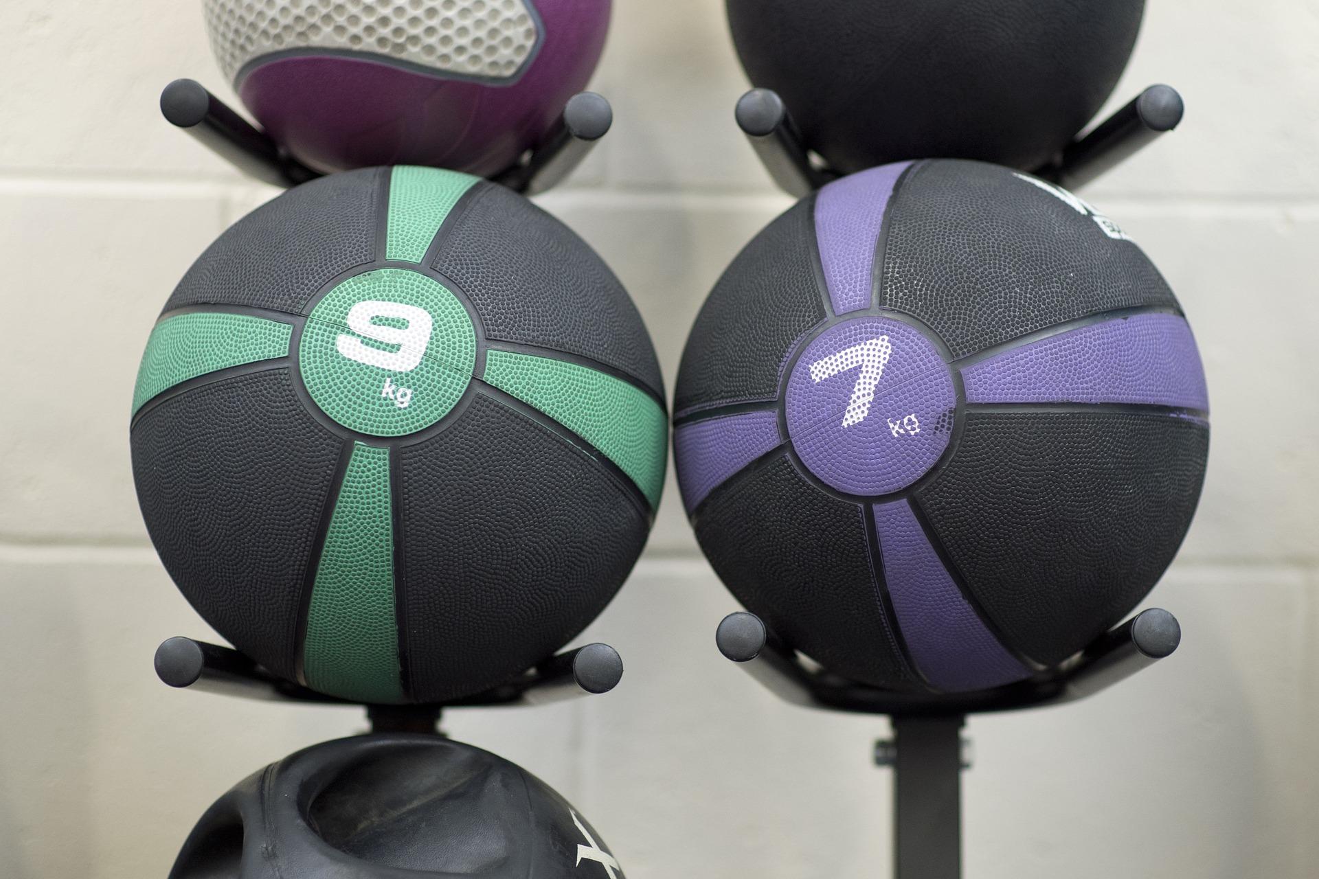 Shop Medicine Balls