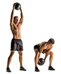 Image taken from Google images. Website: https://www.menshealth.com/fitness/a19532346/the-ultimate-medicine-ball-workout/