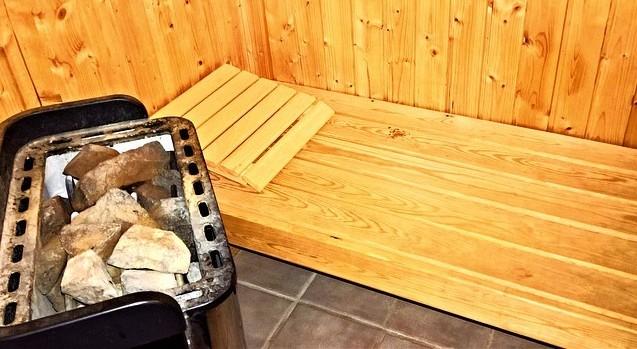 Sauna Effect