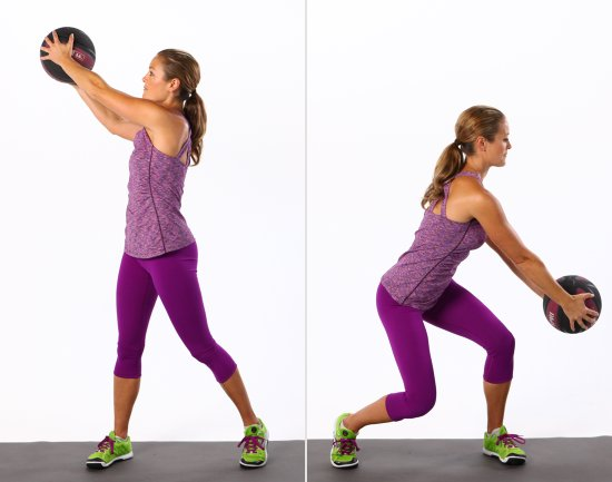 Image taken from Google images. Website: https://www.popsugar.com/fitness/Standing-Wood-Chop-Med-Ball-15340393