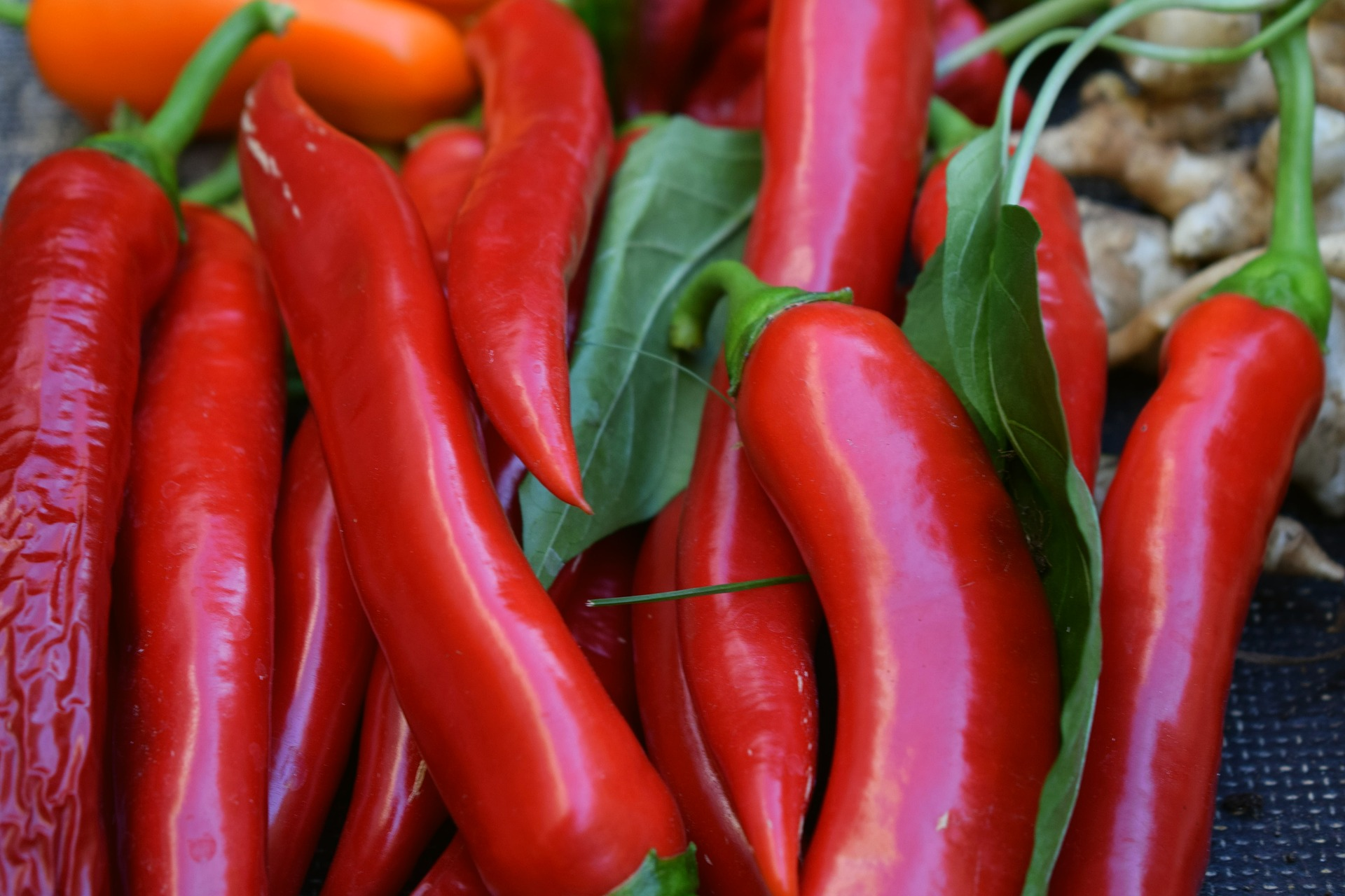 Cayenne Pepper Benefits for Weight Loss