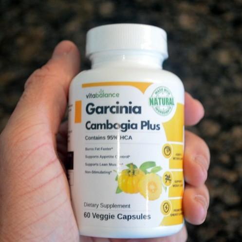 Garcinia Cambogia Plus – CURVE HUNGER