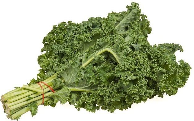 Kale - Keto-Friendly