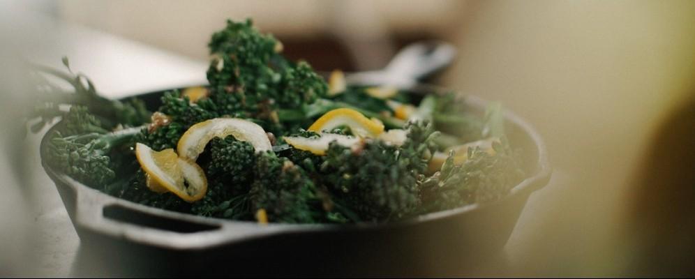 Kale - Weight Loss Fiber Foods