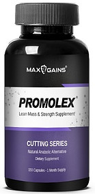 Promolex - Cutting Series