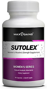 Sutolex - Women's Series