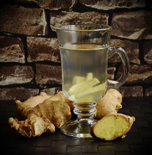 Will Ginger Help You Lose Weight?