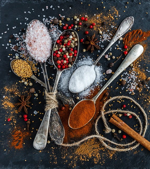 6 Spices that Boost Metabolism