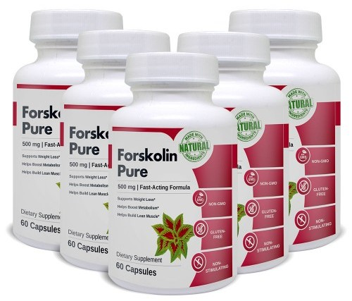 What is the Best Supplement to Build Muscle? Forskolin Pure