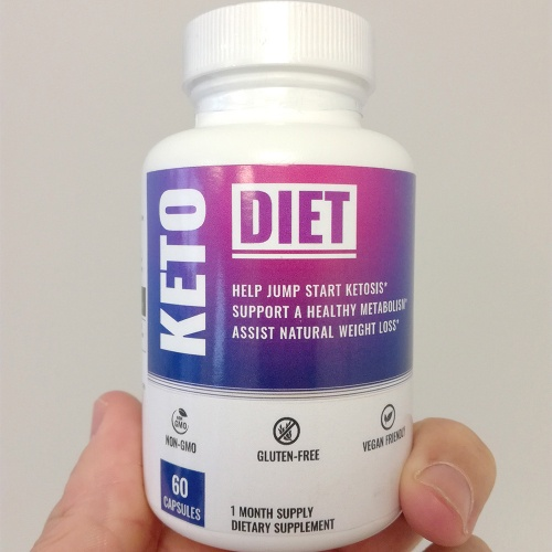 KETO DIET Supplements that Really Work!