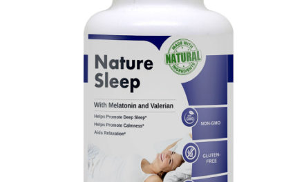 Best Over Counter Sleep Aids – Natural Ingredients