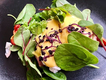 Homemade Southwestern Salad Dressing