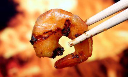 The Best Grilled Shrimp Recipes; Skewers w/ Printable PDF!