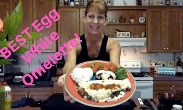 [BEST] Egg White Omelette Recipe – Food with a Twist!