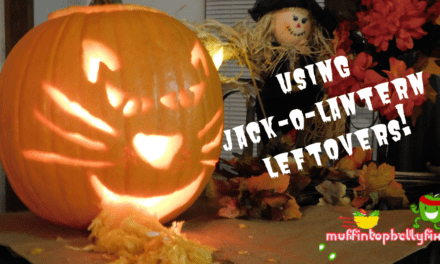 Homemade Pumpkin Puree Recipes with Jack-O-Lantern Leftovers