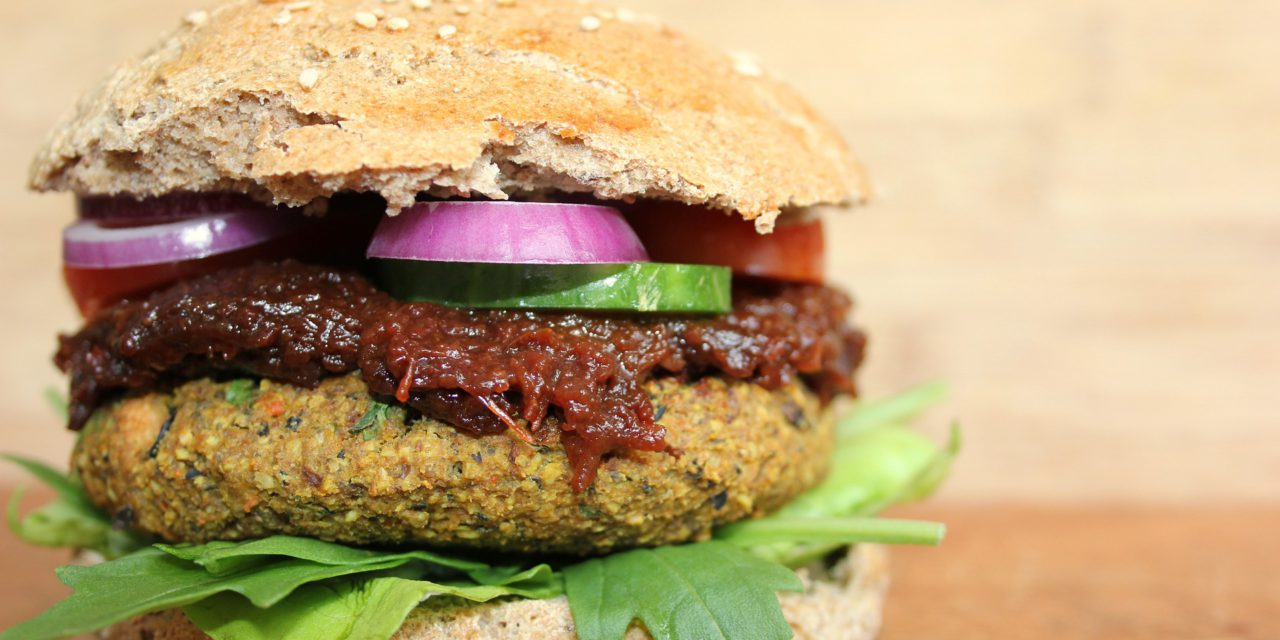 What are the Plant Based Meat Ingredients?