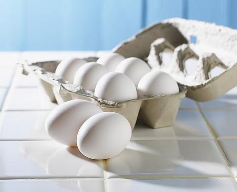 Egg White vs Whole Egg