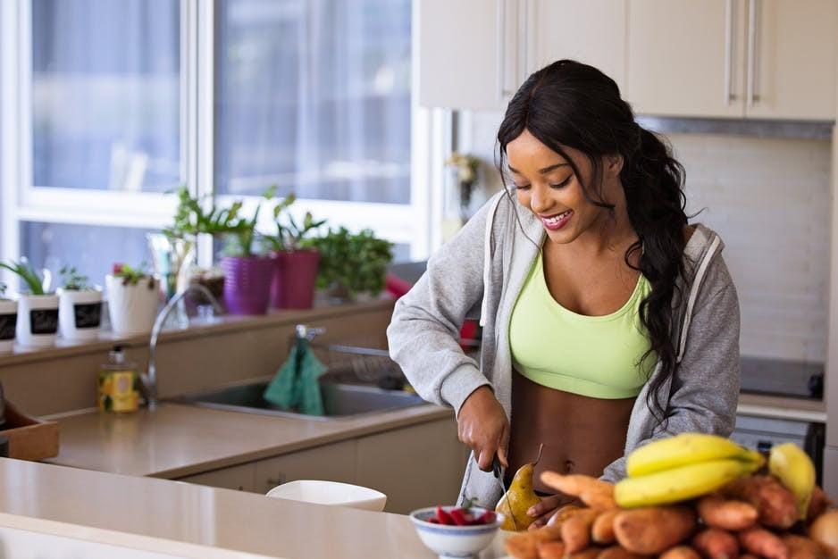 Health Benefits for Plant Based Dieting