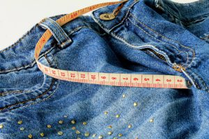 Lose Inches and Fit those Jeans again!