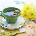 Green Tea in Supplements w/ Immune Support