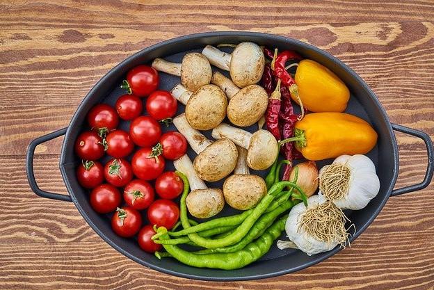 Powerful antioxidants including food