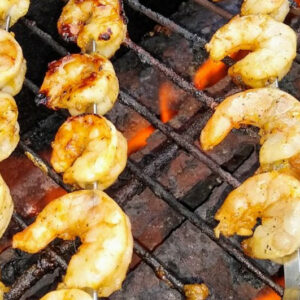 The Best Grilled Shrimp Recipes from Noom!