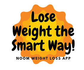 Lose Weight the Smart Way w/ NOOM