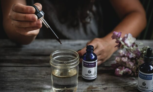 Herbs and Tinctures