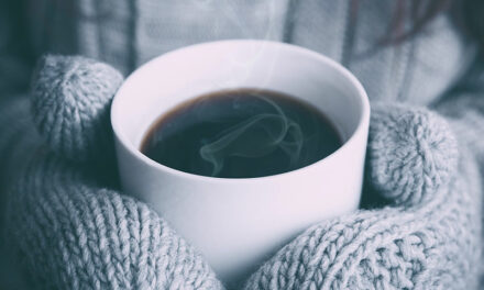 Weatherizing Your Wellness for Winter