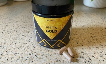 BEST of PhenGold; Safe Weight Loss Pills Review