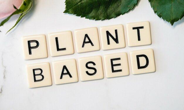 List Plant Based Foods – Isagenix